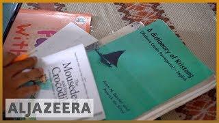 Download 🇲🇾 Malaysia efforts to revive Malaccan Creole Portuguese language l Al Jazeera English Video