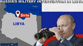 Download After Syria, NATO Loses Libya: Russia's Latest Military Intervention Video