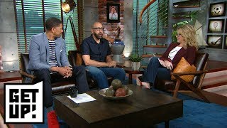 Download New head coach David Fizdale out to make NBA fear Knicks again | Get Up! | ESPN Video