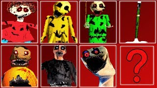 Download NIGHTMARE ANIMATRONICS?! Five Nights at Baldi's Basics 2 in Education and Learning Video