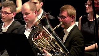 Download Fraternity - Thierry Deleruyelle- Douai Brass Band Video