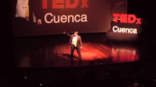 Download ¿Qué hacer con un dólar? | Joselo Andrade | TEDxCuenca Video
