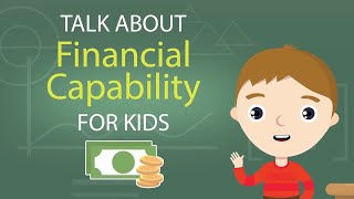 Download Financial Literacy for Kids - How to Help Kids Save Money? Video