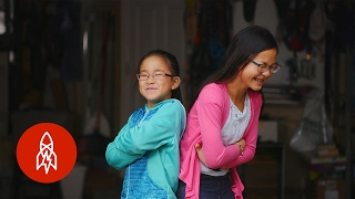 Download These Young Sisters Sent a Weather Balloon to Space   That's Amazing Video