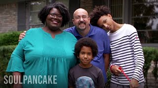 Download How Does This Interracial Family Deal with Racism? | Family Portrait Video