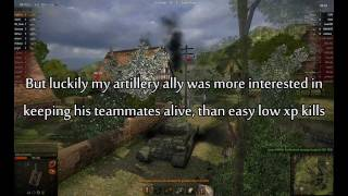 Download WoT Tips #5 - Become an aggressive heavy Video