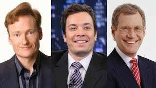 Download Top 10 Late Night Talk Show Hosts Video
