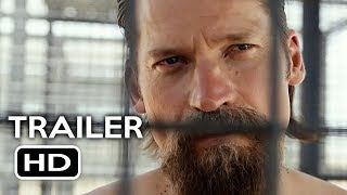 Download Shot Caller Official Trailer #1 (2017) Nikolaj Coster-Waldau, Jon Bernthal Crime Drama Movie HD Video