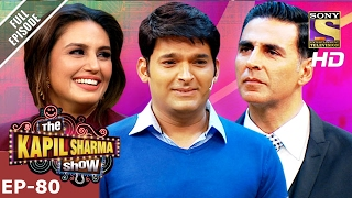 Download The Kapil Sharma Show - दी कपिल शर्मा शो- Ep-80 - Jolly LLB In Kapil's Show–5th Feb 2017 Video