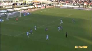 Download Fiorentina-Napoli 0-1 25/10/09 Video