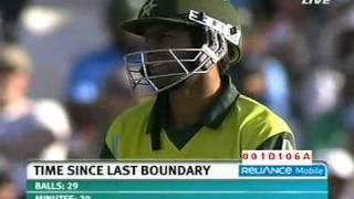 Download T20.Ind vs Pak.Pakistan Innings.24 Sep Video