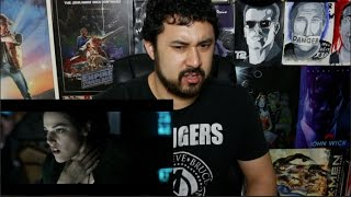 Download ALIEN: COVENANT MOVIE CLIP - Prologue: Last Supper REACTION & REVIEW!!! Video