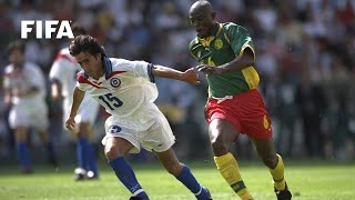 Download Chile v Cameroon, 1998 FIFA World Cup Video