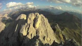 Download Mindful Moments - Music for Dolomite Mountains UNESCO World Heritage & Video Video