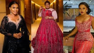 Download Fashion: Worst Dressed & Best Dressed At The 2018 AMVCA Pt.1 |Rubbin Minds| Video