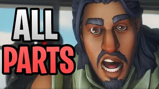 Download What Really Happens On The Fortnite Battle Bus All Parts 1-10 Cannaestia SFM Video