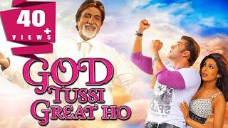 Download God Tussi Great Ho (2008) Hindi Full Movie | Salman Khan, Priyanka Chopra Video