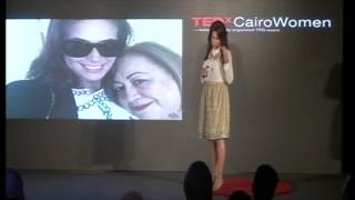Download My Mom & The Theory of Relativity-امي ونظرية النسبية   Hend Sabry   TEDxCairoWomen Video