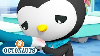 Download Octonauts - Peso Saves The Day | Cartoons for Kids | Underwater Sea Education Video