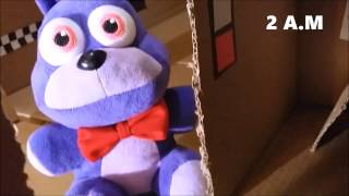 Download Bonnie Jumpscare | Plush Edition Video