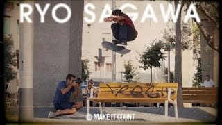 Download RYO SAGAWA - Make It Count 2016 Finals Video