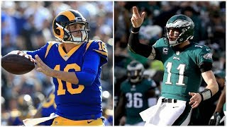 Download 10 NFL Rivalries That Will TAKE OFF In 2018 (The Future Of Football) Video