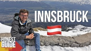 Download BEST THiNGS TO DO in INNSBRUCK (Honest Guide) Video