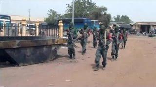 Download Mali, Démarrage des patrouilles militaires mixtes Video