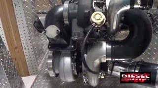 Download Compound Turbochargers Explained Video