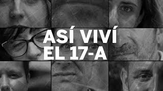 Download LAS VOCES DE LA RAMBLA: Así viví el 17-A Video