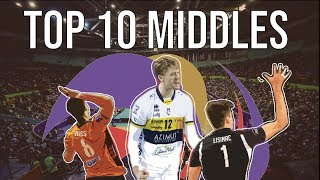 Download Ranking the Top 10 Middles in Volleyball (2018) Video