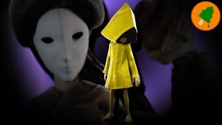 Download Little Nightmares: The Story You Never Knew Video
