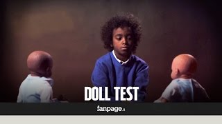 Download Doll test - The effects of racism on children (ENG) Video