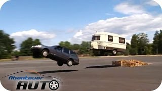 Download Wohnwagen-Test extrem | Todsünden mit dem Anhänger | Abenteuer Auto Classics Video