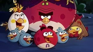 Download Angry Birds Rio 2 Cinematic Trailer Video