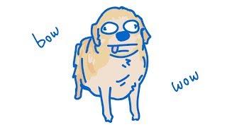 Download This Doggo. Yes. This Doggo. (Animation) Video