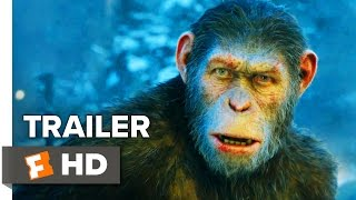Download War for the Planet of the Apes Trailer #3 (2017) | Movieclips Trailers Video