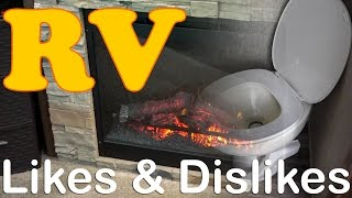 Download Our Montana 5th Wheel RV - Things we like, things we'd change - Full Time RV Living Video