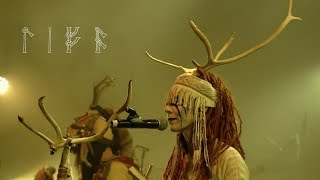 Download Heilung | LIFA - Krigsgaldr LIVE Video