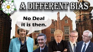 Download Theresa May Goes for No Deal Brexit Video