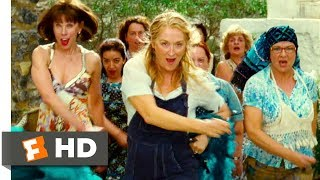 Download Mamma Mia! (2008) - Dancing Queen Scene (3/10) | Movieclips Video