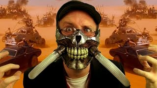Download Mad Max: Fury Road - Nostalgia Critic Video
