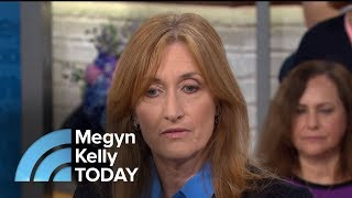 Download Woman Who Schooled Tony Robbins On MeToo Talks To Megyn Kelly | Megyn Kelly TODAY Video