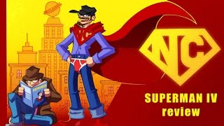 Download Superman IV - Nostalgia Critic Video