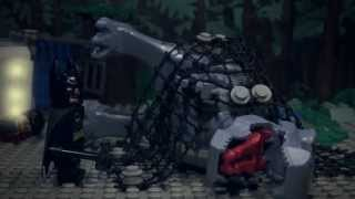 Download LEGO Jurassic World - Batman saves the night Video