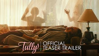 Download TULLY - Official Teaser Trailer - In Theaters April 20 Video