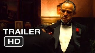 Download The Godfather 2 - Wide Re-Release Trailer - ONE NIGHT ONLY 4/19/12 Video