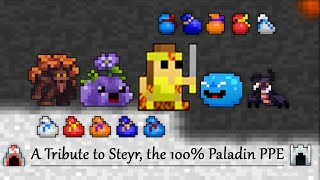 Download (RotMG) A Tribute to Steyr ~ The 100% Paladin PPE Video