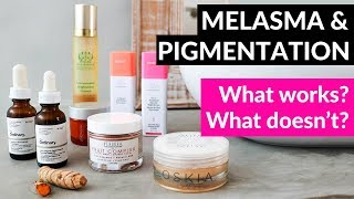 Download Products For Hyperpigmentation & Melasma (What Worked, What Didn't?) Video
