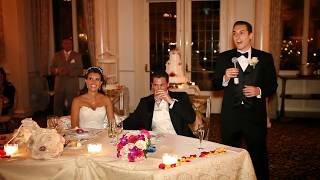 Download Greatest and Funniest Best Man Speech at a Wedding Video